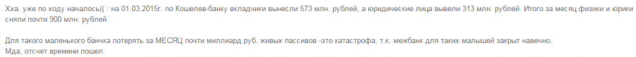 кошелев