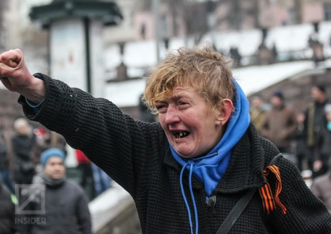 Кремль готовит 9 мая ряд провокаций в Украине, - Парубий - Цензор.НЕТ 3848