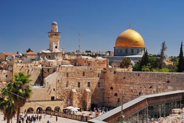 Паломничество-Израиль-2