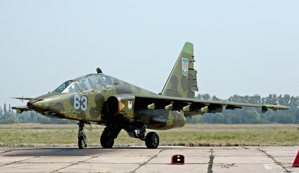 Su-25-Ukraine-air-force