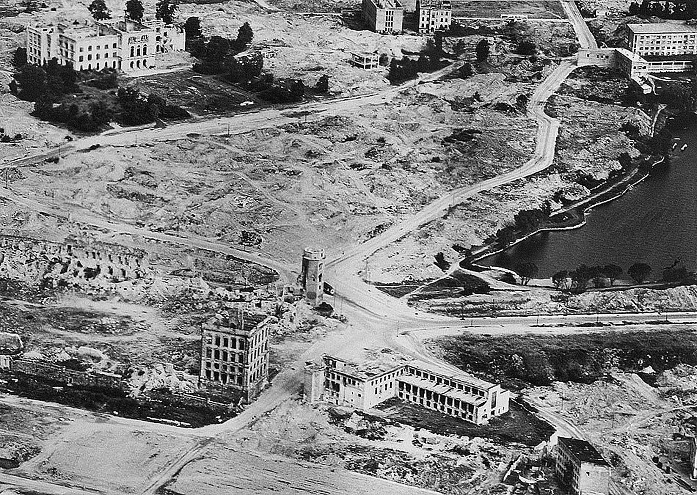 послевоенные фото калининграда обоев движущие картинки
