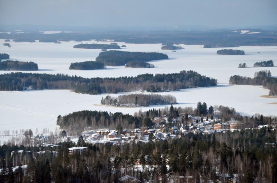 Финляндия 2013