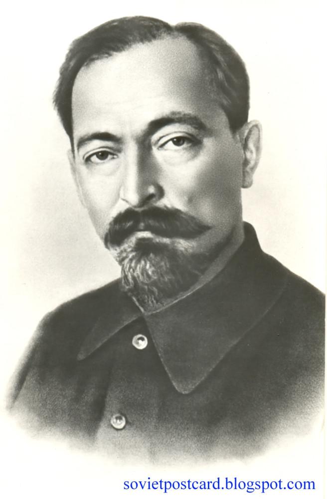 Ф. Э. Дзержинский