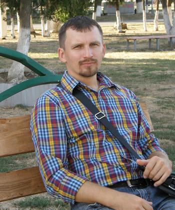 Иван Юрьев.