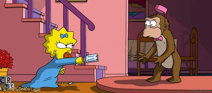 M Simpsons