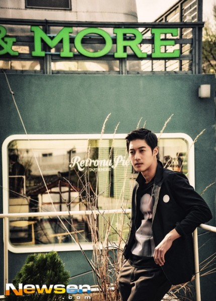 "Kim Hyun-joong, ""Public relationships is something I'll never do"""