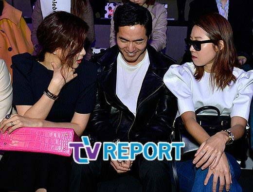 Gong hyo jin dating lee jin wook and gong