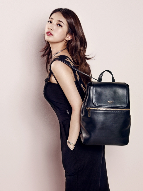 Suzy For Beanpole Accessory 2015 F W Collection Suzy Bag