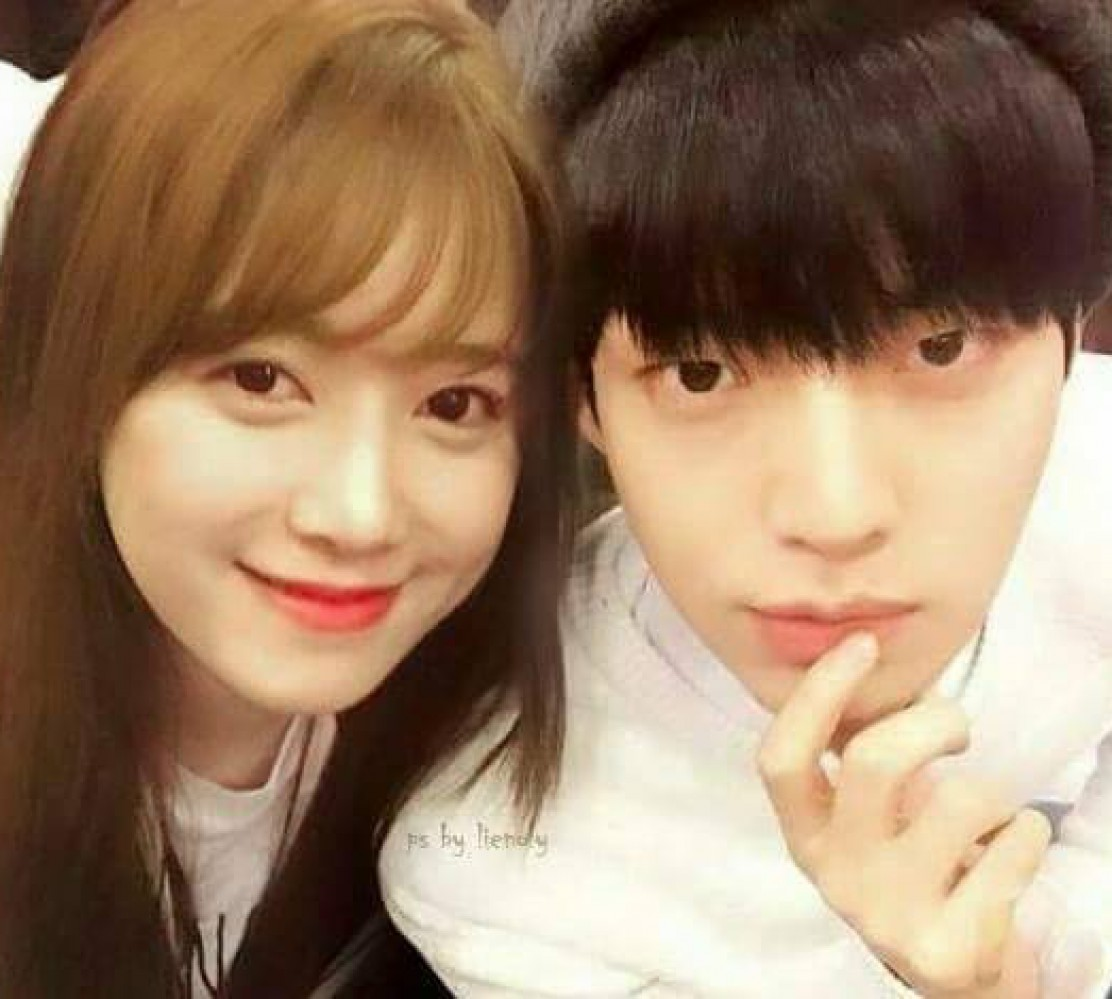 "ku hye sun dating Ku hye sun and ahn jae hyun created much buzz when they announced they were dating after they starred together in the 2015 medical drama ""blood."