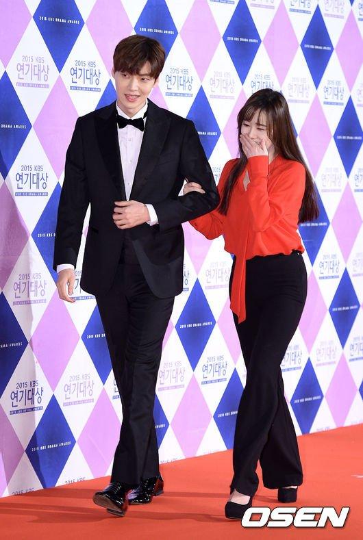 Photos of ku hye sun dating