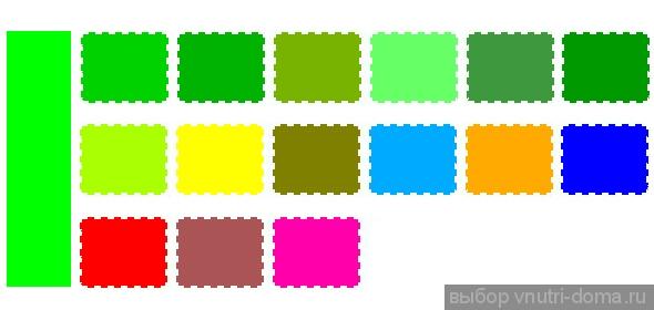 vnutri-doma.ru цвет в интерьере сочитания (11)