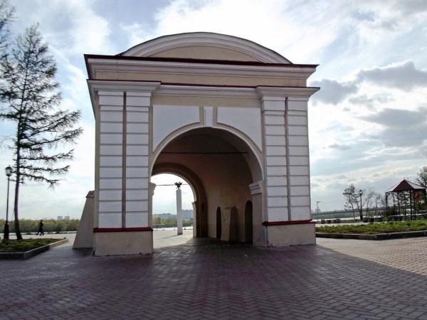 Омск_Тобольские_ворота