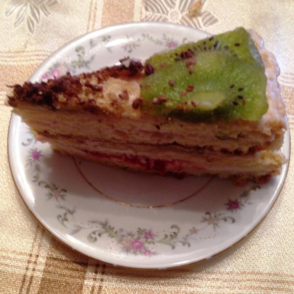 Субботний тортикg