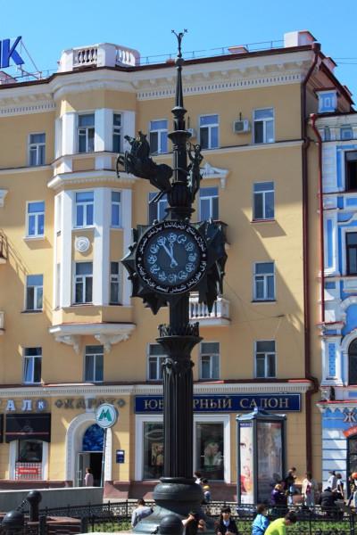 Прогулка по Казани