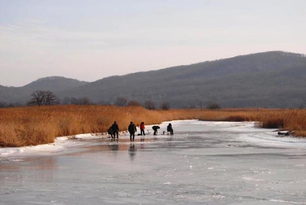 рыбалка в красноярском крае на реке кан