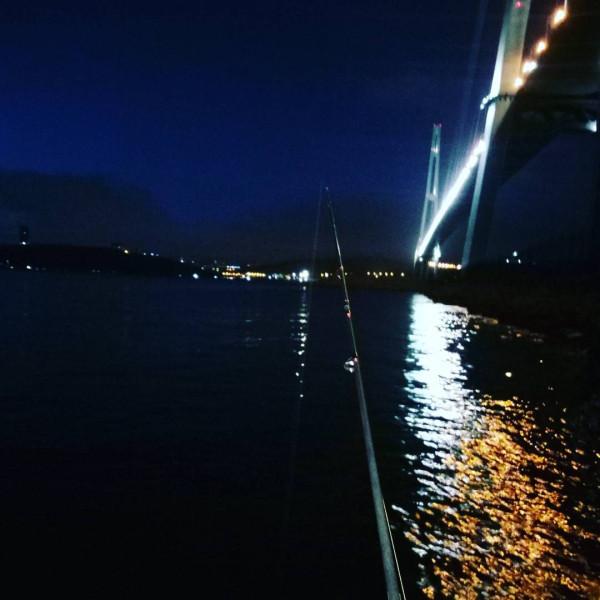 Открытие берегового  Egi-сезона 2021