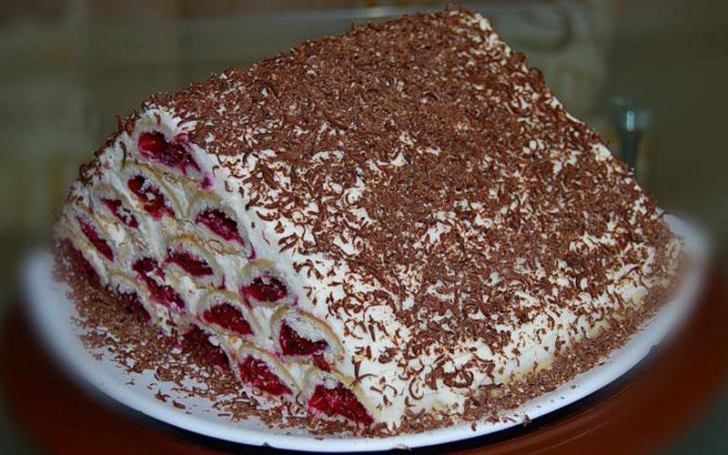 Торт-Монастырская-изба