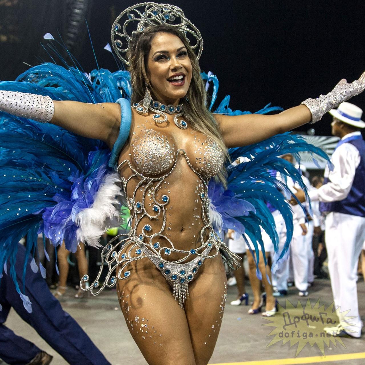 Секс и рио карнавал