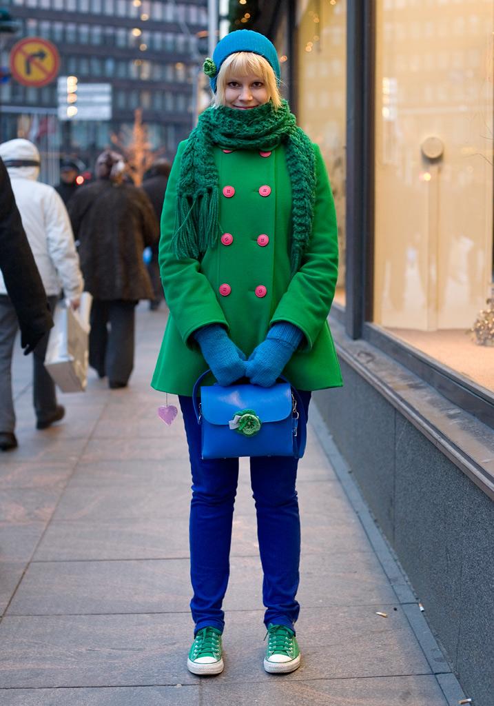 Что модно в финляндии