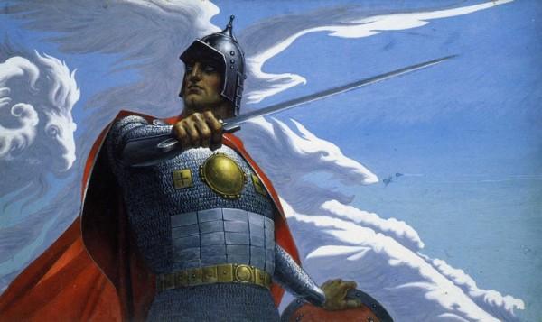 russian-knight
