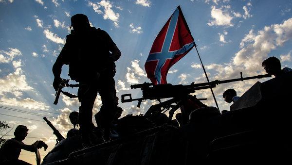 Три сценария войны для Донбасса