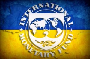 МВФ продиктовал оккупационный режим на Украине