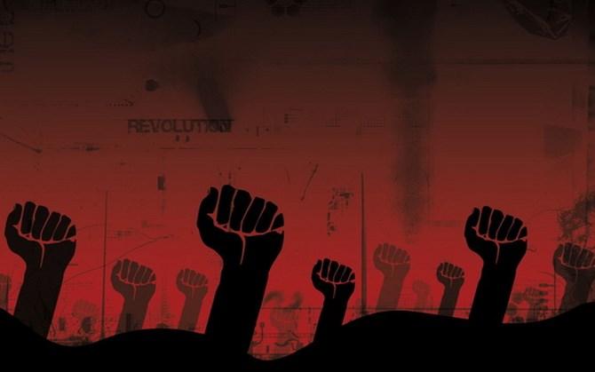Государственные перевороты и «цветные революции».