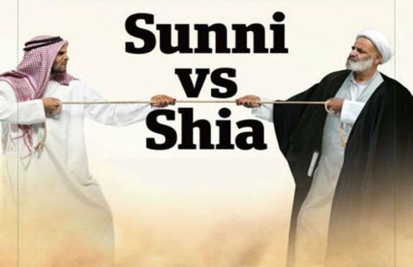 Почему произошло разделение на суннитов и шиитов?