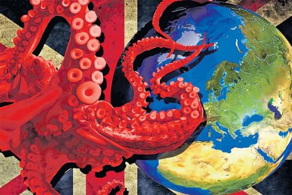 Сергей Глазьев: Окно в Азию — часть III
