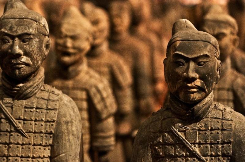 Китайские элиты вчера, сегодня и завтра