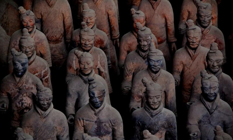 Китайские элиты вчера, сегодня и завтра Ч.2
