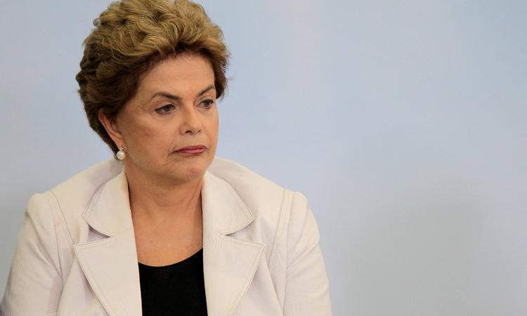 Цветная революция в Бразилии