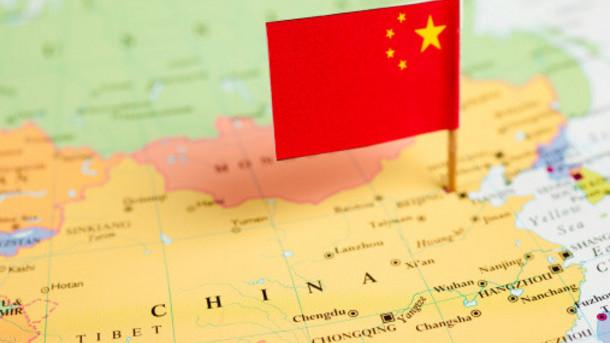 Китай становится лидером