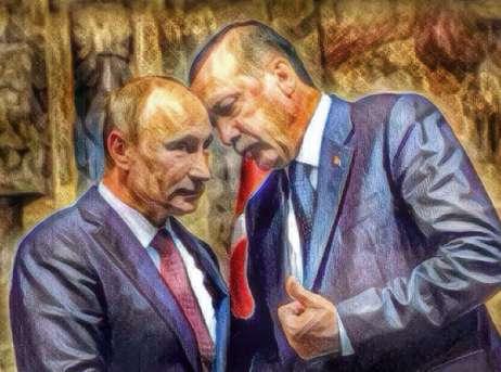 Владимир Путин и внешнеполитические успехи Кремля