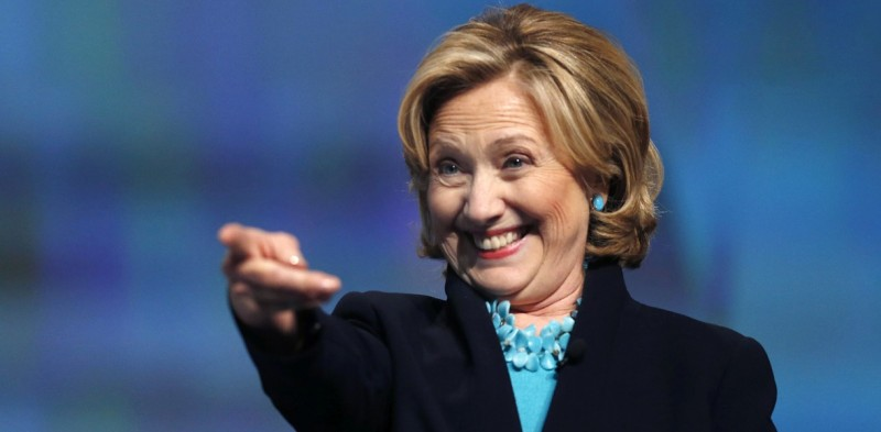 Финансисты уже пожалели, что выбрали Клинтон