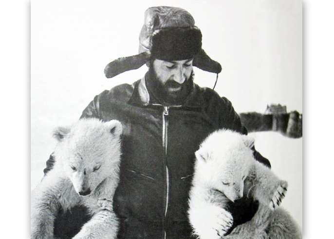 Арктика — общее дело