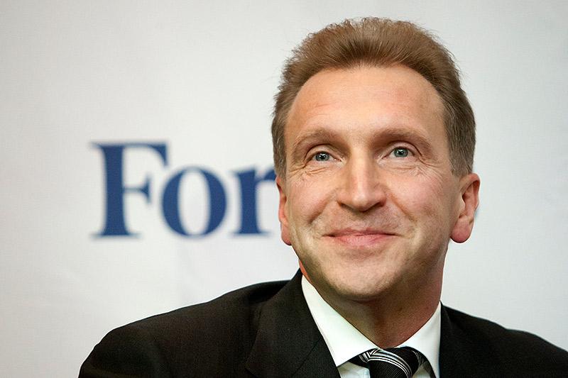 Валентин Катасонов: Шувалов, видимо, перепутал личных баранов с государственными