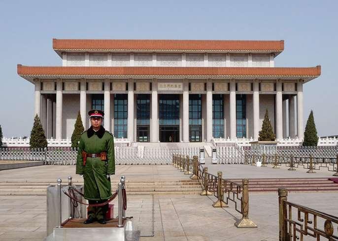 Российско-китайские отношения и новая стратегия Соединённых Штатов