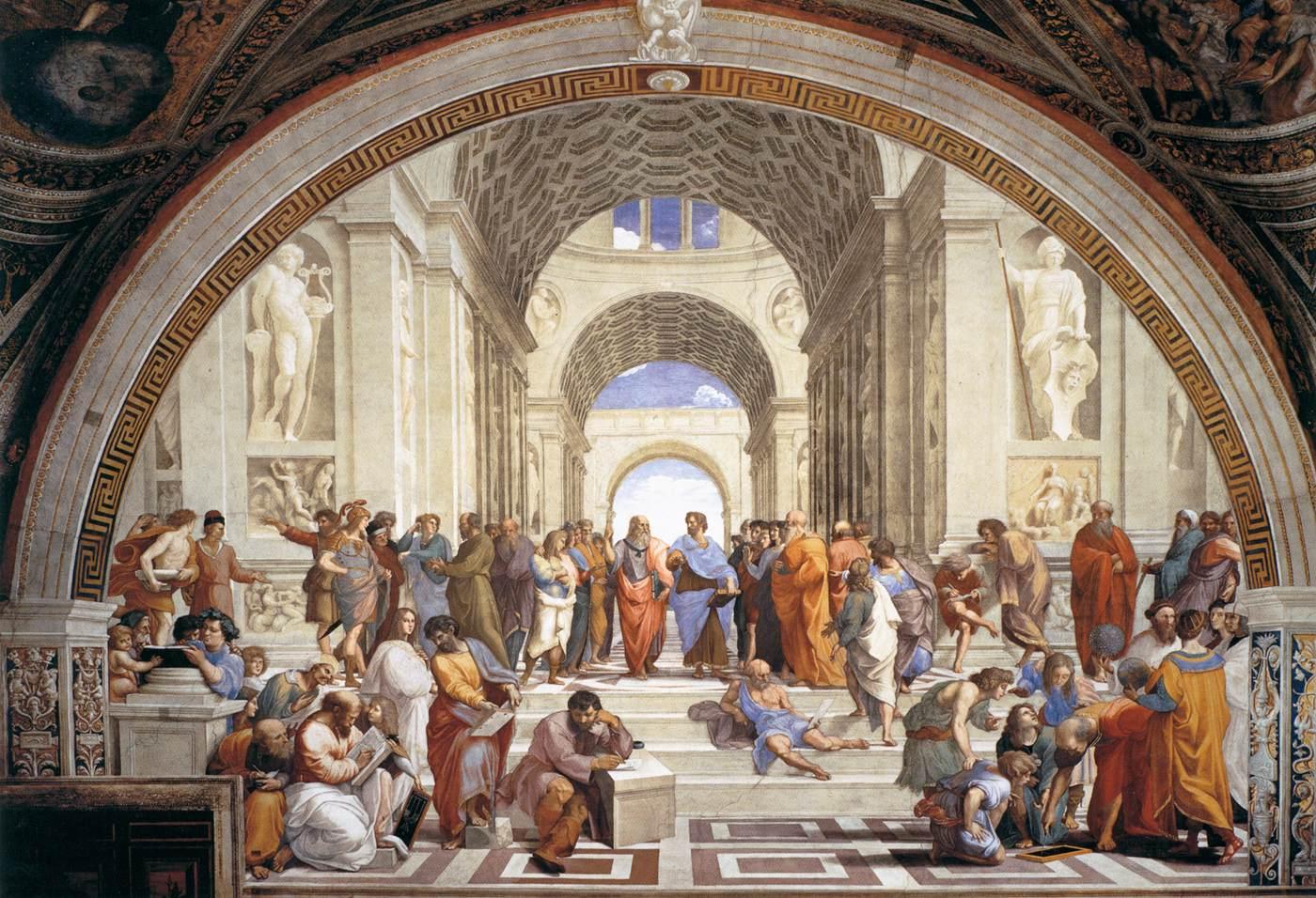 Александр Дугин: Мы двигаемся к построению государства Платона