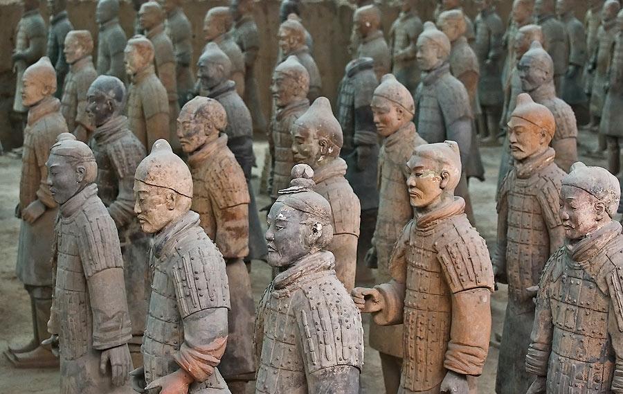 Великий китайский поход