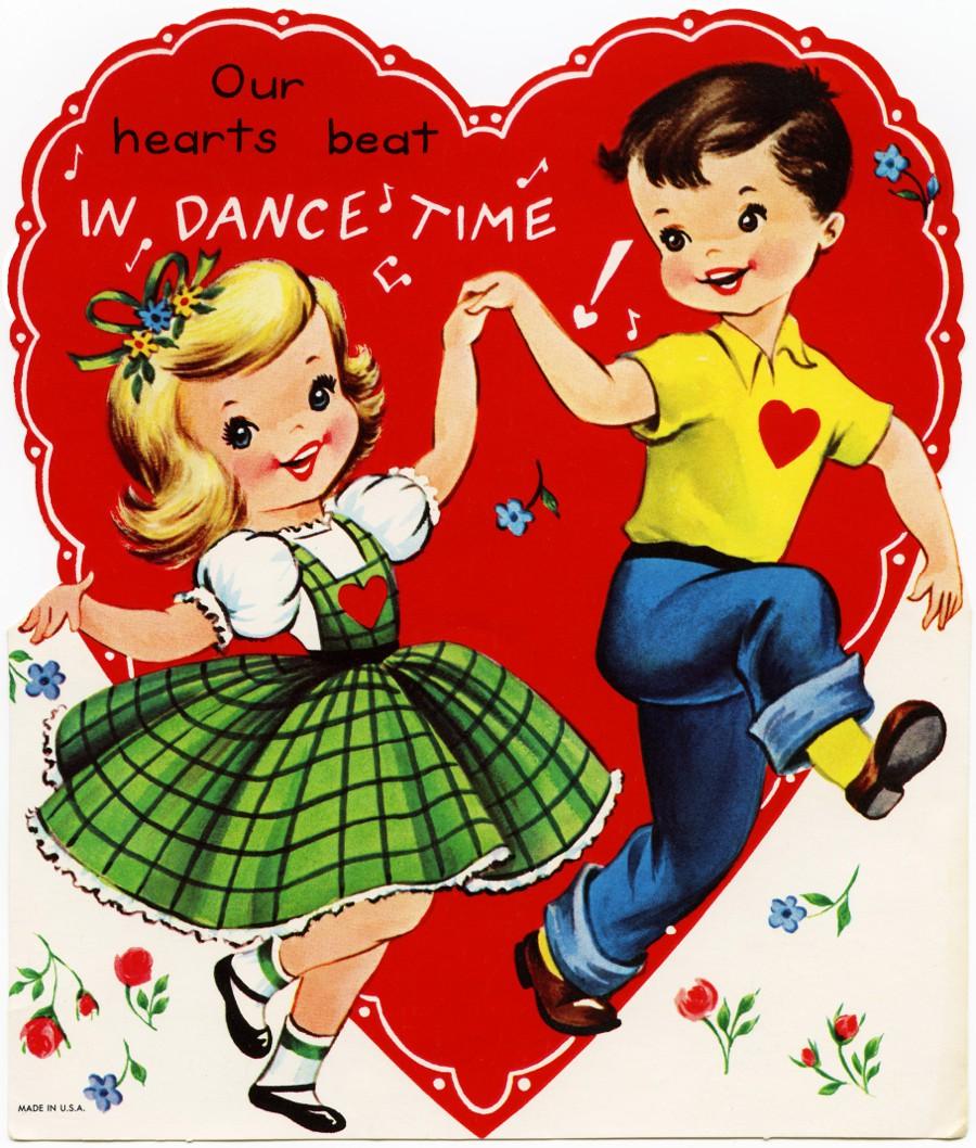step valentines day dance - HD1818×2139