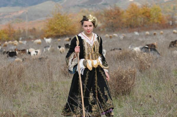 Фотовыставка Албания в фотографиях
