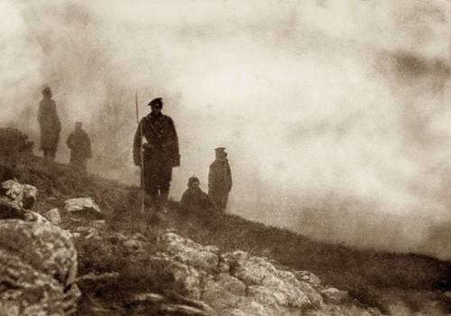 фотографии русско-турцкой войны