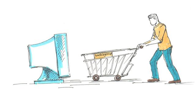 интернет-магазин 2