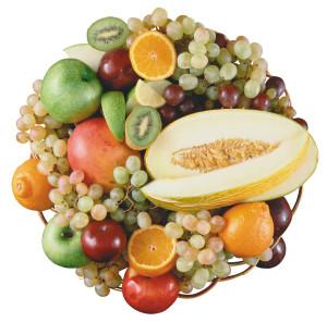 Офощи фрукты