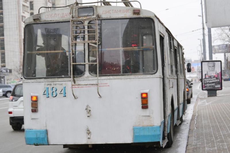ЗиУ-682В-012 зав.№32510 1989 год выпуска