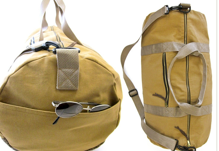 8f992aafc677 Мастер-класс: дорожная сумка своими руками: izolna ?