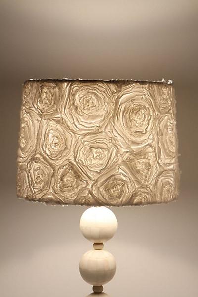 Абажуры для лампы своими руками