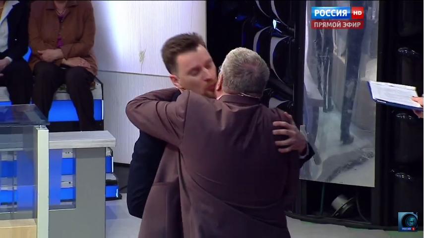Корейба уже не работает в  МГИМО. А когда придет в себя российское телевидение?