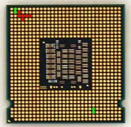Asus P5LD2-VM/S + Core 2 Duo
